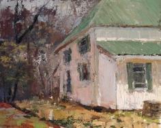 Sylvia's House, 2015