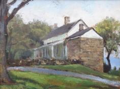 Craven's House